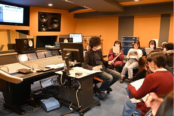 동방학원 음향전문학교 음향기초수업4.JPEG