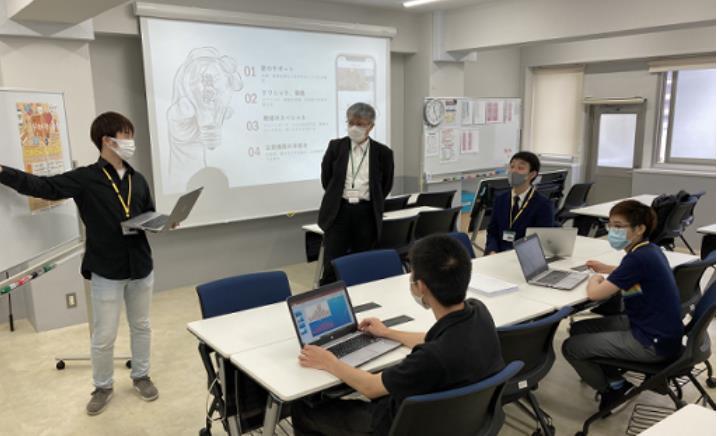 일본전자전문학교 AI시스템과 공모전 그랑프리 2.JPEG