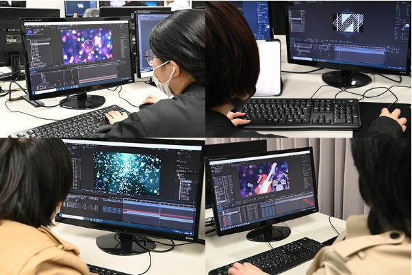 동방학원음향전문학교 CG영상제작 4.JPEG