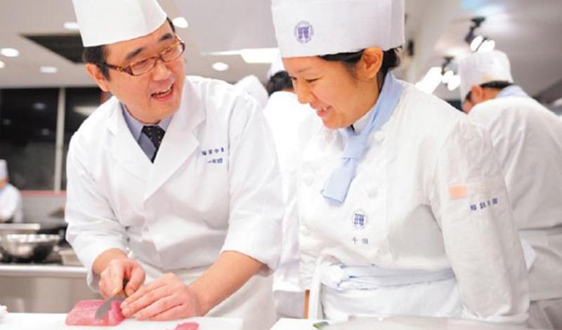 요리분야 직업 차이점 핫토리영양전문학교 2.JPEG