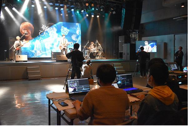 동방학원음향전문학교 라이브영상연출 2.JPEG