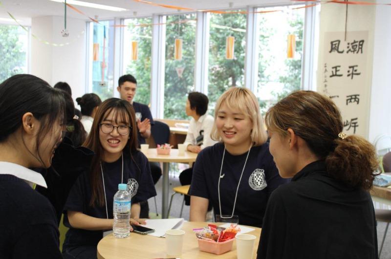 일본에서 중국유학 준비 북경어언대학교 도쿄분교 2.JPEG