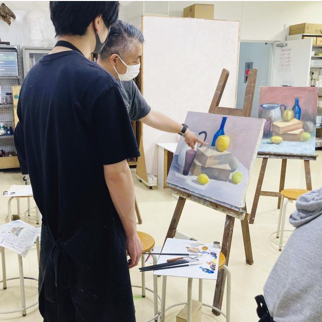일본미술유학 동양미술학교 회화과 2.JPEG